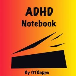 ADHD Notebook