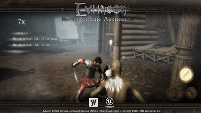 Evhacon 2 screenshot three
