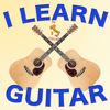 I Learn Guitar Pro - interactive guitar course