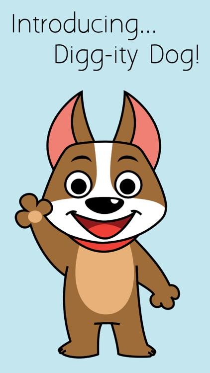 Emoji World: Digg-ity Dog