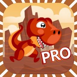Dino Run Game Pro