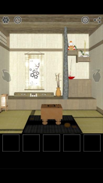 脱出ゲーム SamuraiRoom紹介画像3