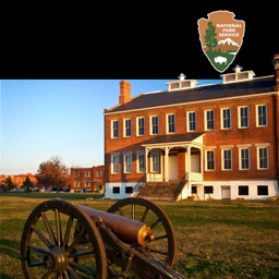 NPS Fort Smith National Historic Site