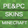 MineSkinsBox for Minecraft PE & PC Boys Girls Art - yafei wei