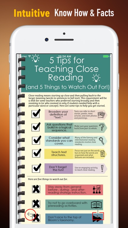 How to Improve Reading Ability-Strategies Book