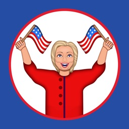 Hillarymoji