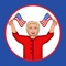 Hillarymoji gives Hillary supporters a way to express their solidarity, support the causes they believe in, and celebrate history in the making—all by sending and sharing emojis with their friends