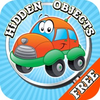 Codes for Free Hidden Object Games: Kids Living Room Hack