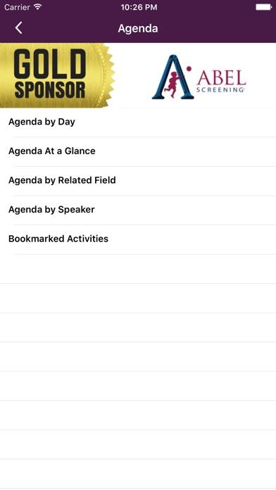 ATSA Events (Conference App)-3