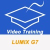 Videos Training For Lumix G7 Pro