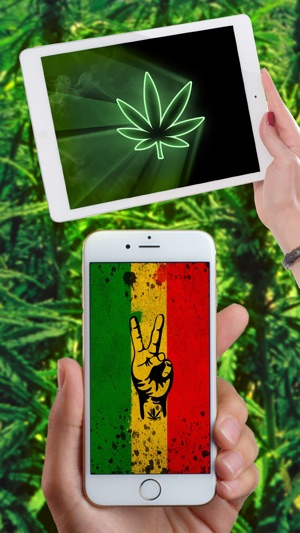Weedpapers Original Weed Wallpapers On The App Store