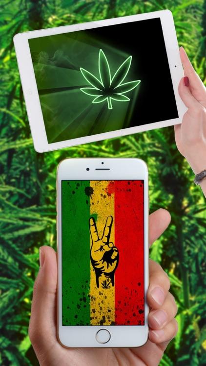 WeedPapers - Original Weed Wallpapers screenshot-3