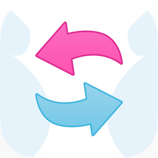 Bump Swap icon
