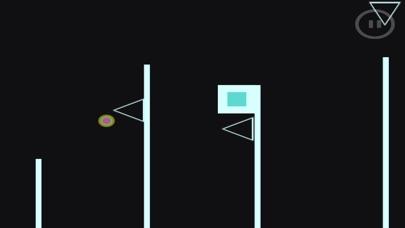 無料で おもしろ 簡単 脱出 ゲーム - Neon Spawn GO (ネオ ゴー)紹介画像4