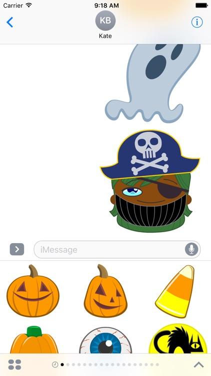 Badlings Halloween Sam