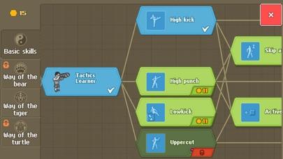 Punch Club screenshot 3