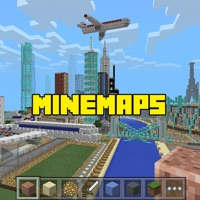 Codes for Free Maps for Minecraft PE - Pocket Edition Pro Hack