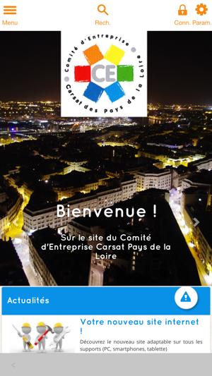 App Store 上的 Ce Carsat Pays De La Loire