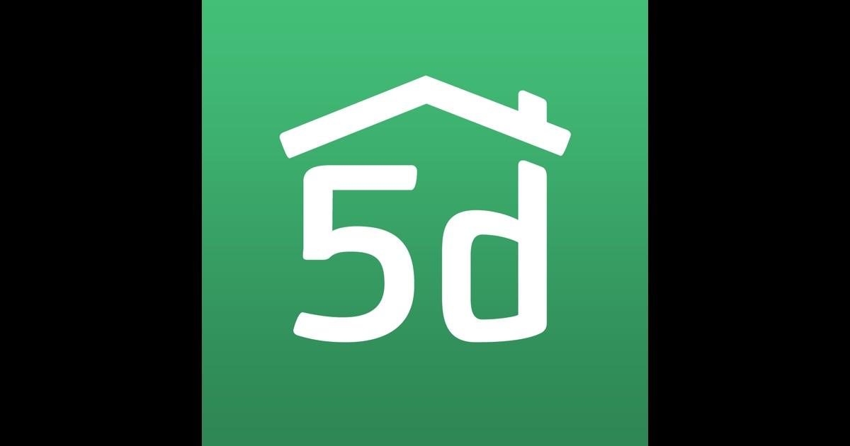 Planner 5d dise ador de interiores y casas en app store - Disenador de casas gratis ...
