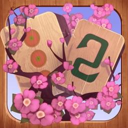 Sakura Day 2 Mahjong