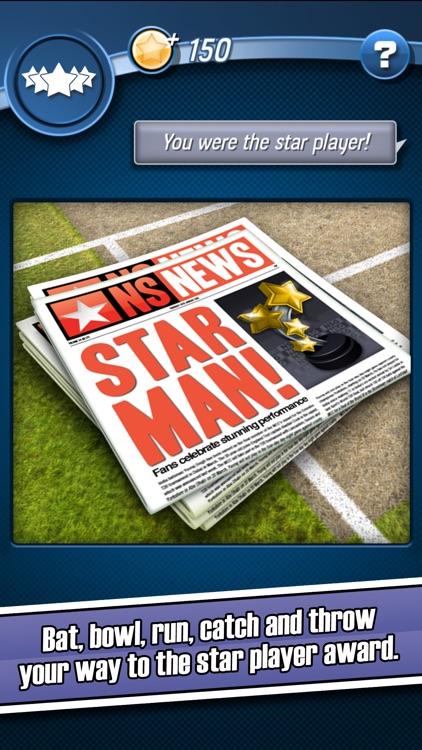 New Star Cricket screenshot-4