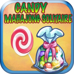 Cand Mahjong Solitaire Games