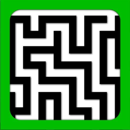 TouchMaze PVN icon
