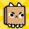 Toca Life Paper Bag Cat - iPadアプリ