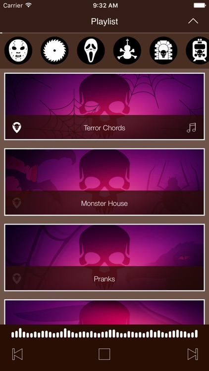 Songs for Halloween Party & Eerie Spooky Pictures