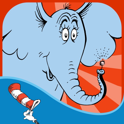 Horton Hears a Who! - Read & Play - Dr. Seuss