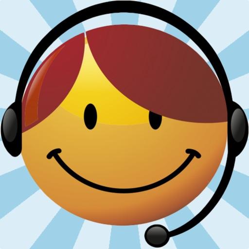 Talk to Eve (free) iOS App