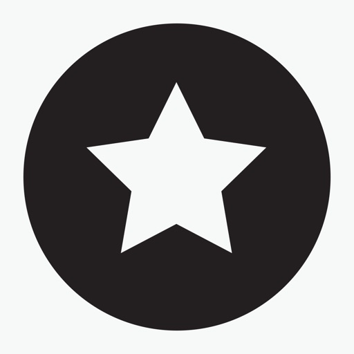 GitHub stars! - push notifications on repo stars iOS App