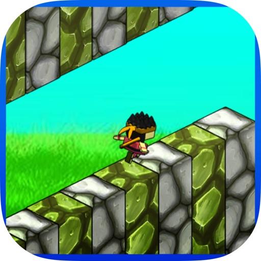 Ninja Run Gravity Switch - Endless switch runner