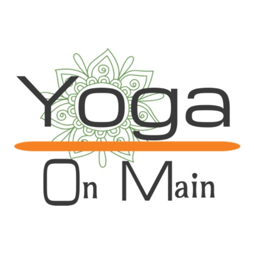 Yoga On Main icon