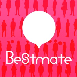 Bestmate - Chat & Dating in Japan