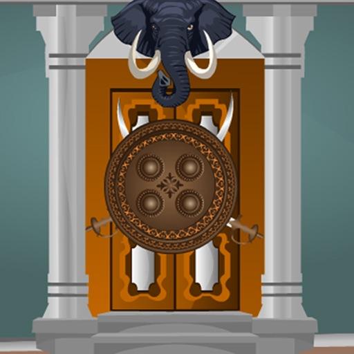 Escape Game: Palace Treasure
