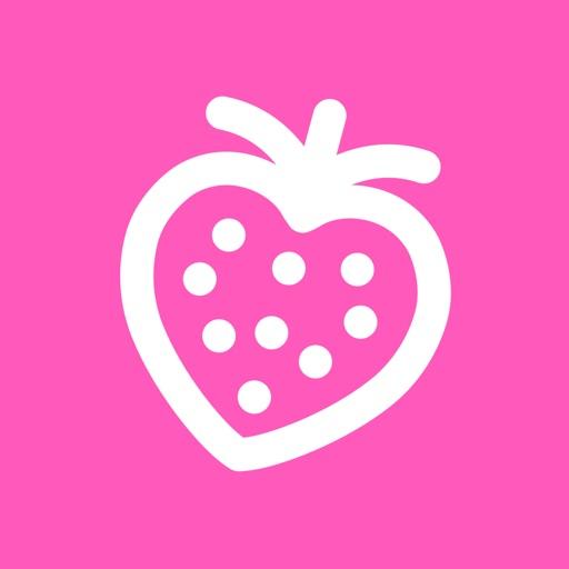 草莓红人Show - 高颜值网红明星聊天平台