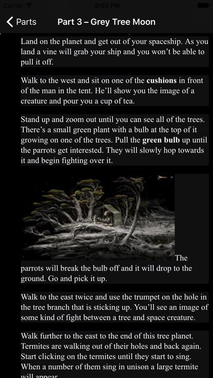 Complete Guide For Samorost 3 - Tips & Trick screenshot-4