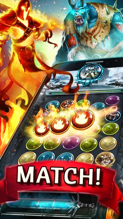 Magic Heroes: RPG PvP quests screenshot-3