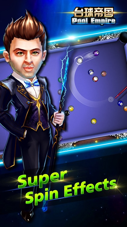 Pool Empire - 8 Ball and Snooker