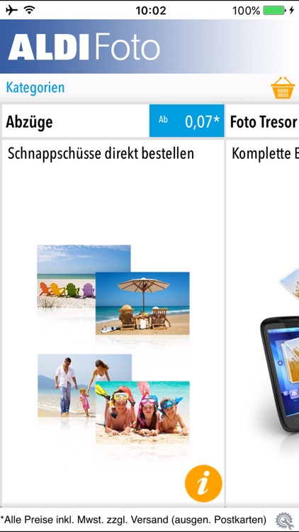 ALDI Fotos screenshot-1