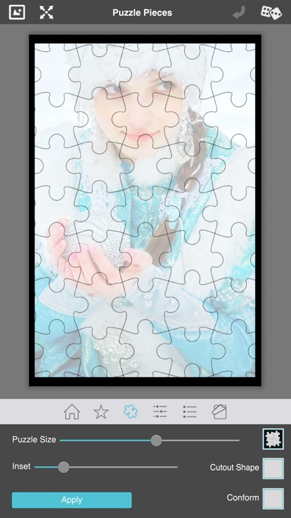 PuzziPix screenshot-0
