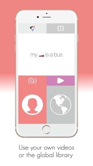 VixT - Video-Mashup von texTScreenshot von 1