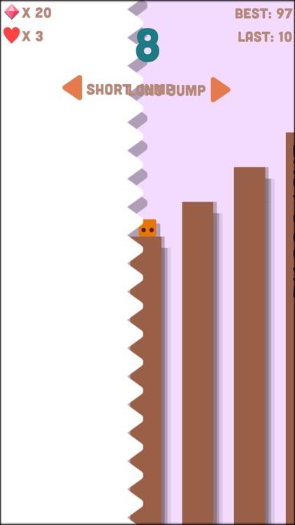 Geometry Jumping screenshot-4