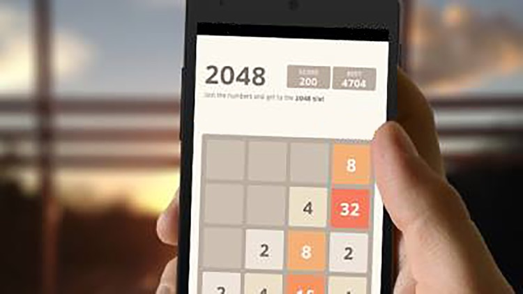 Great 2048 : Let's brainstorming
