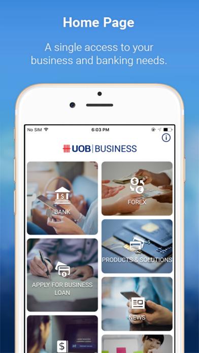 UOB Business (Vietnam) | App Price Drops