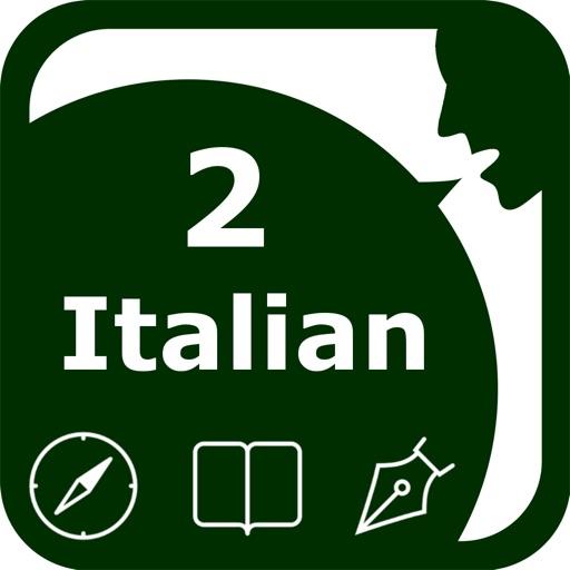 SpeakItalian 2 (6 Italian Text-to-Speech)