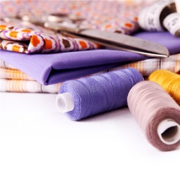 Textile and Apparel Glossary-Video and Study Guide