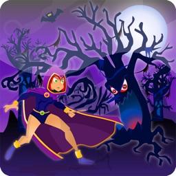 Dark Woods - Super Adventure Escape Runner