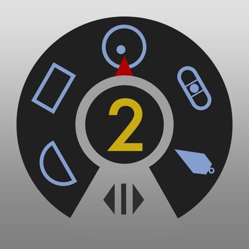 Multi Measures 2: 14-in-1 Handy Measuring Toolbox
